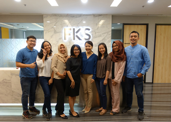 Internship Program at FKS Group