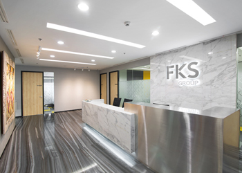 "The ""New"" FKS Group"