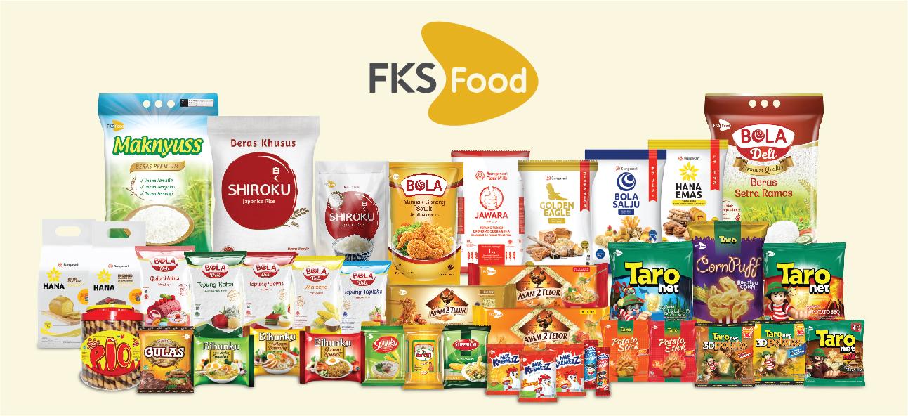 FKS Food's Expansion